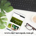 Eko rozwiązania Novo-Pak
