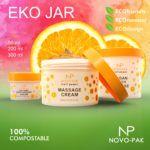 EKO słoik: nowy design i pojemności!